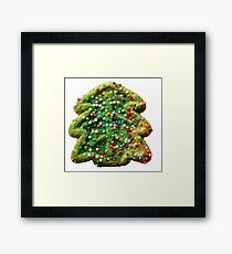 Cookie Cookie Cookie Starts with C Framed Print