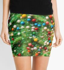 Cookie Cookie Cookie Starts with C Mini Skirt