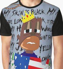 Still Negus Graphic T-Shirt