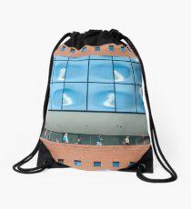 Superstructure Drawstring Bag