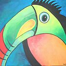 Toucan by taiche