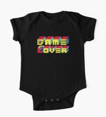 Game of Love One Piece - Short Sleeve