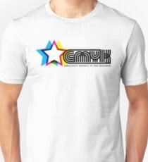 CMYK Republic Unisex T-Shirt