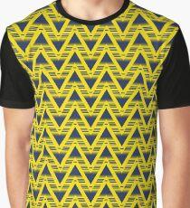 Arsenal 1991-93 Away Shirt Bruised Banana Print Graphic T-Shirt