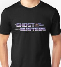 TF Ghostbusters (Ready 2 Bereave) Blk T-Shirt