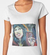 Steven Tyler  Women's Premium T-Shirt