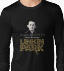 tribute to chester T-Shirt