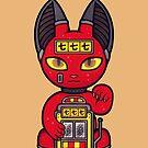 Wrong Neko: Slots by Felix Kramer