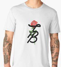 Tessa Brooks Men's Premium T-Shirt