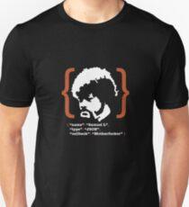Samuel L.JSON Unisex T-Shirt