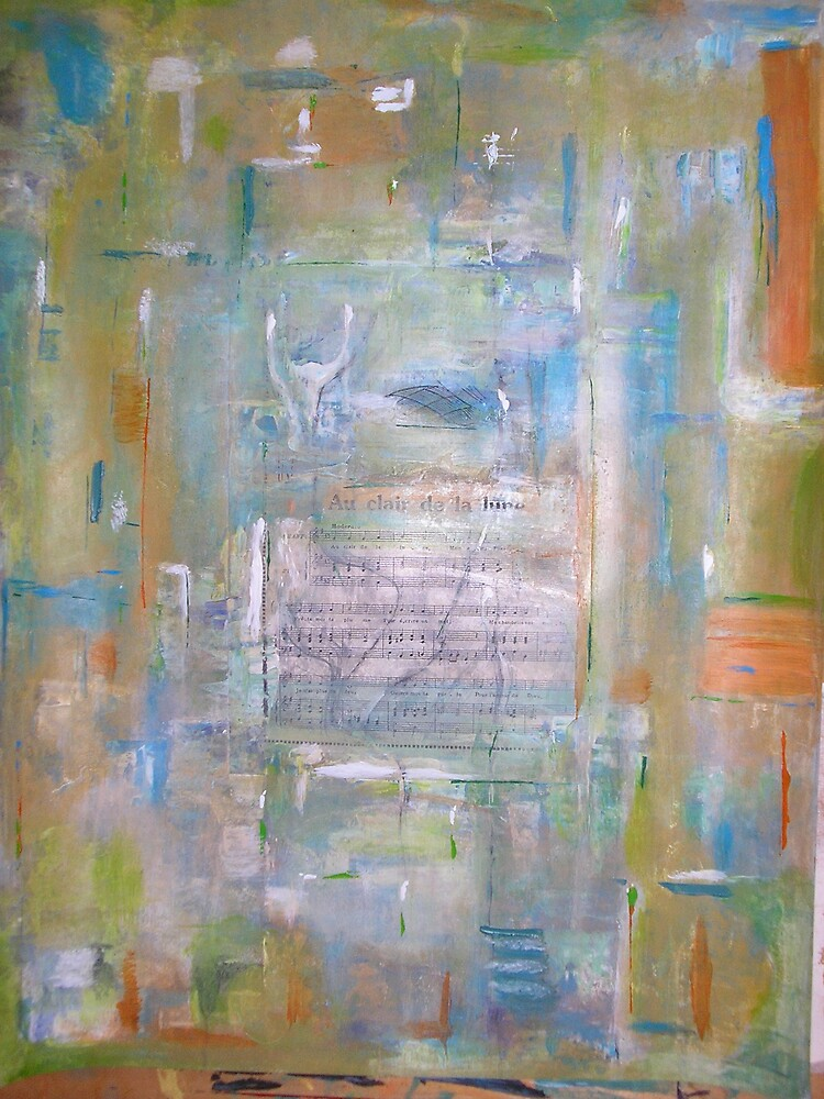 composeur by Isabelle Nivet