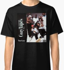 Asap Mob - Cozy Tapes vol 2 : Too Cozy Classic T-Shirt