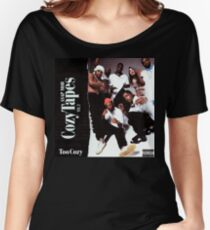 Asap Mob - Cozy Tapes vol 2 : Too Cozy Women's Relaxed Fit T-Shirt