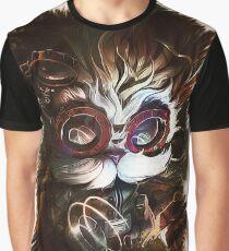 League of Legends HEIMERDINGER Graphic T-Shirt