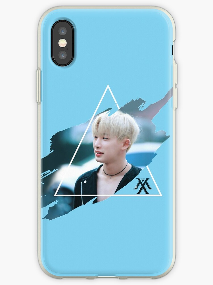 Monsta X by MartinesMerch