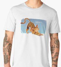 Maow-ri Men's Premium T-Shirt