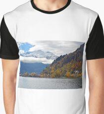 Zell am See - Austria Graphic T-Shirt