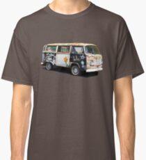 Hippie Van Classic T-Shirt