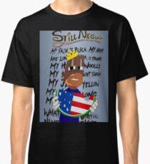 Still Negus Classic T-Shirt