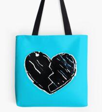 Hearts Don't Break Around Here ed sheeran - blues song Tote Bag