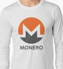 MONERO Long Sleeve T-Shirt