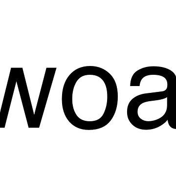 woaj  by MentosCubing