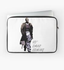 Omar Little Laptop Sleeve