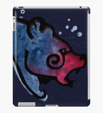 true sons iPad Case/Skin