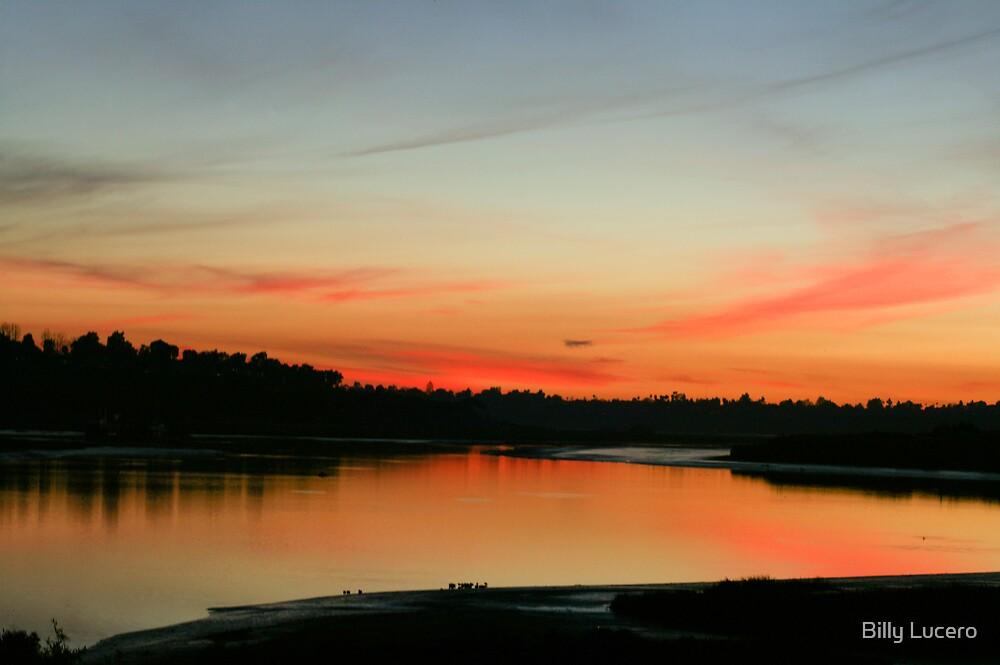 Sunset3 by Billy Lucero