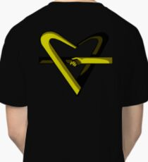 The Philosophy of Voluntaryism! Classic T-Shirt