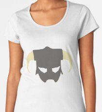dovahkiin Women's Premium T-Shirt