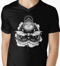 OUIJA Horror Men's V-Neck T-Shirt