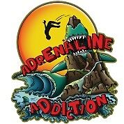 Adrenaline Addiction  by Tommyd27