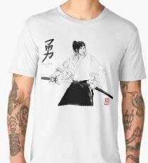 Valor Men's Premium T-Shirt
