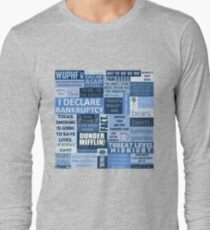 The Office - Quotes Graphic T-Shirt