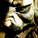 Gargoyle by Billy Lucero