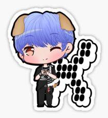 Monsta X - Concert Minhyuk Sticker