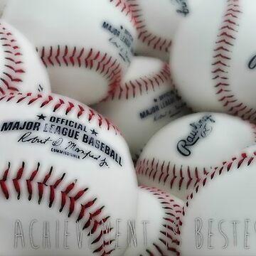 Baseball's Best  by fonzyhappydays
