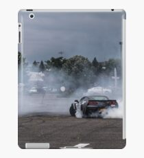 Grand Sport iPad Case/Skin