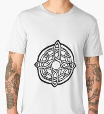 amulet of mara / black Men's Premium T-Shirt