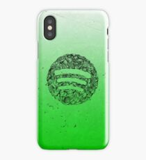 Spot Renaissance iPhone Case/Skin