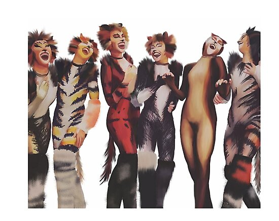 Cats the musical by ShannonJade