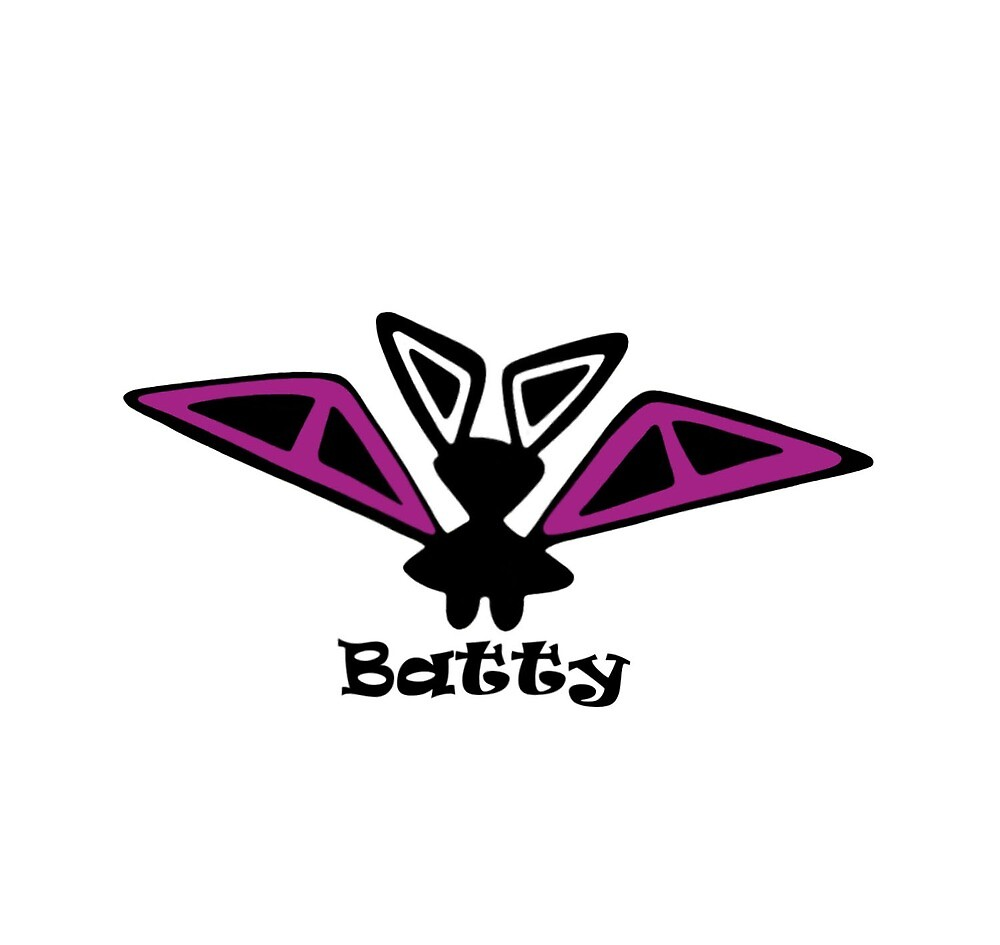 Batty by GoldWings