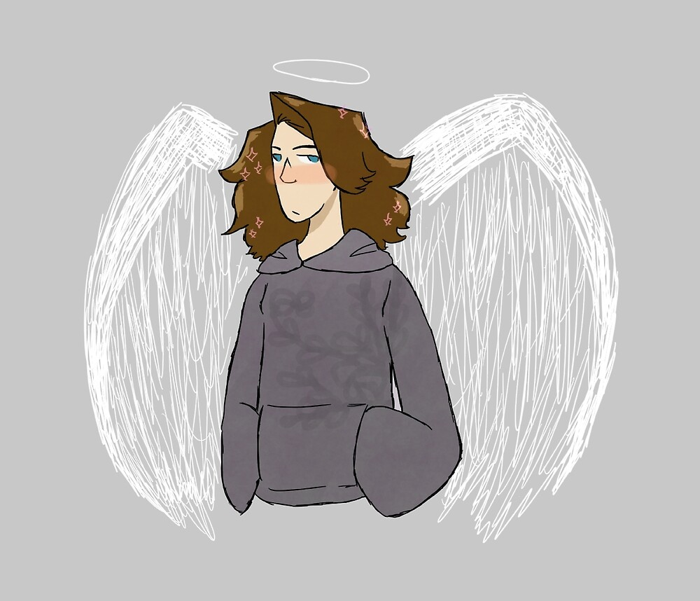 Angel Connor Murphy by bhtgarden