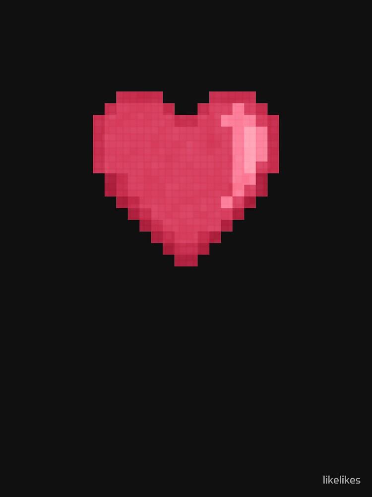 Pixelheart Ai by likelikes