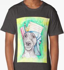 Back to School  Long T-Shirt
