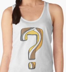 What did I do? Women's Tank Top