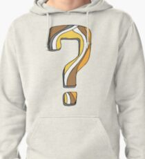 What did I do? Pullover Hoodie