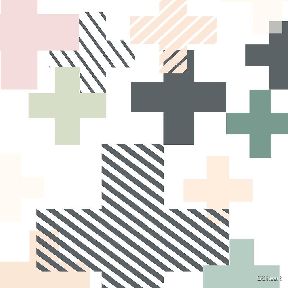 Criss cross by Stilheart