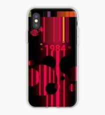 1984 iPhone Case